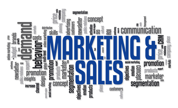 Top Marketing Strategies and Proforming Sales Strategies